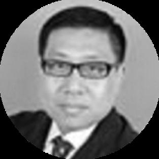 Dr. Charlie Zhang